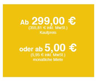 Preise REINER SCT