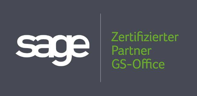 Sage zertifizierter Partner