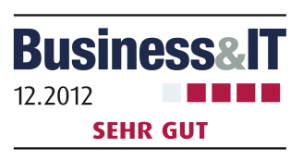 Logo Empfehlung Business&IT