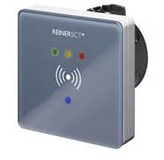Externer RFID-Leser