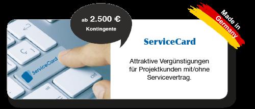 Link CARRAN IT-Consulting Hauptwebseite